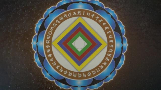 Triết Lý Mandala